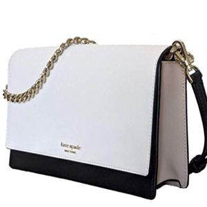 Kate spade crossbody purse / clutch